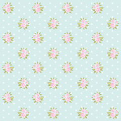 Retro pattern 2