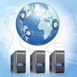 Global Computing Concept