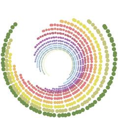chromatic circle