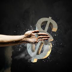 Dollar failure