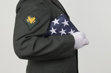 US Army Soldier Honor