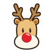 Rudolf Red Nosed Reindeer