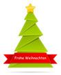 Weihnachtsbaum  - merry christmas
