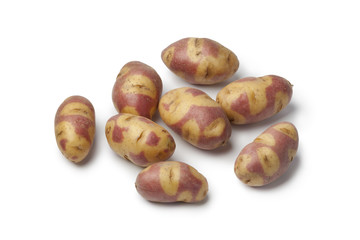 Mayan twilight potatoes