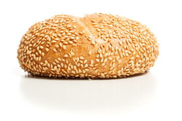Sesame bread roll (Sesambroetchen)