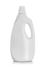 Detergent Bottle or cleaning product packaging