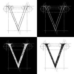 kapitale V