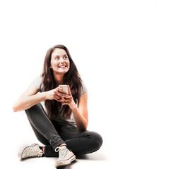 Happy Texting