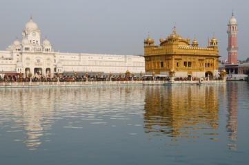 India, Amristar