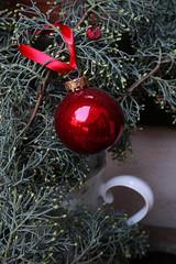 eine Kanne voll Weihnacht