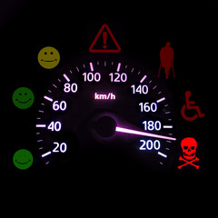 advisory car