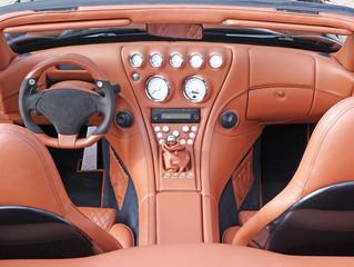 Sportwagen 125