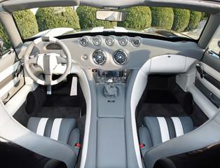 Sportwagen 138