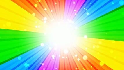 красивый разноцветный фон