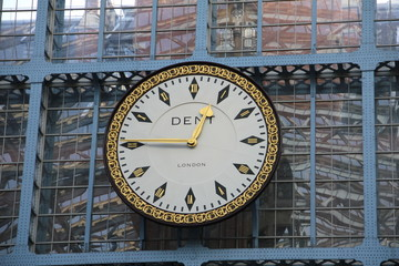 The Clock of London