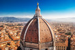 Florence Cathedral, Brunelleschi's dome