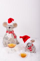 Berauschendes Weihnachtsfest im Schnee