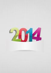 2014 blank
