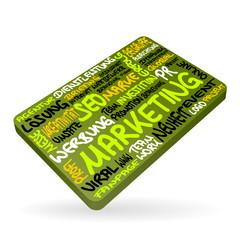 karte v4 marketing I