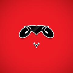Simple Ram Symbol