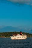 stockholm archipelago - 58090716