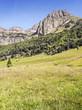 Montañas de Benasque