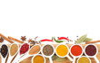 Various spices selection - 58101366