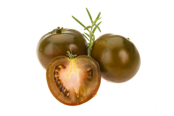 Kumato - black tomato