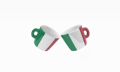 Tazzine Italia