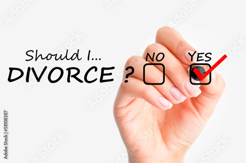 Should I divorce?