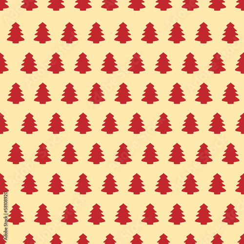 Christmas - Seamless Pattern (IV)