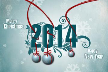 New Year 14