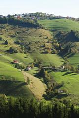 foza paesaggio escursione altopiano asiago