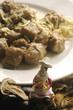 Kestane köfte Gnocchi di castagne