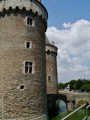 Schloss von Suscinio