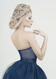 Beautiful ballerina - 58127120