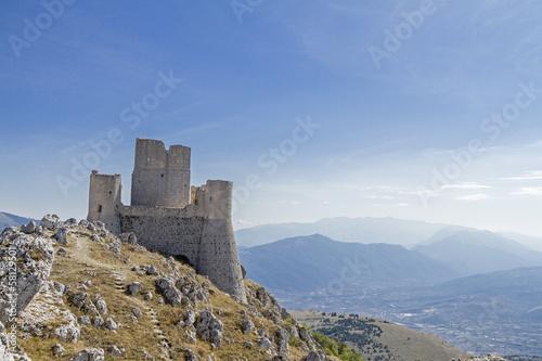 Rocca di Calascio