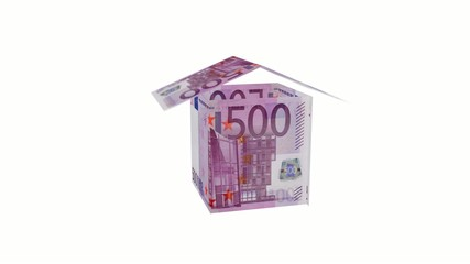 Euro 500 house