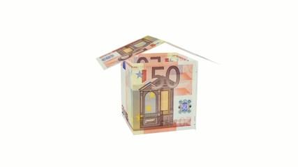 Euro 50 house