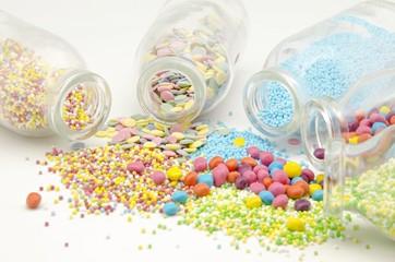 Sprinkles dulces