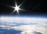 Sonneneinstrahlung - 58135753