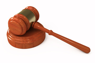 Judge gave