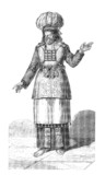Antiquity : Jew High Priest