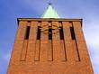 Kath. Pfarrkirche St. Vincentius in DINSLAKEN
