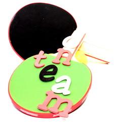 racchette,ping,pong