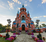 Our Lady of Kazan Church, Irkutsk