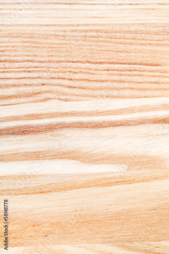 pattern of fresh oiled ashwood board