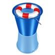 Rettung aus dem Eimer - Schutz des Trinkwassers