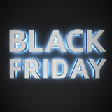 Luminous Black Friday