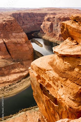 Deep Canyon Colorado River Desert Southwest Natural Scenic Lands